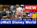 NEW Disney World Merchandise -It's a Small World Ears, Limited Edition Pins & More