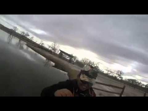 Bass Fishing 9lb 8oz MONSTER Isleta Lakes