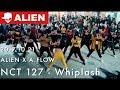 에일리언 홍대 버스킹 171021 Busking NCT 127 Whiplash ALiEN X A FLOW Choreography By Euanflow mp3