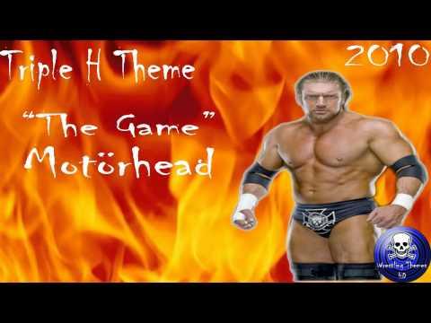 Triple H Theme 2010 + Download Link