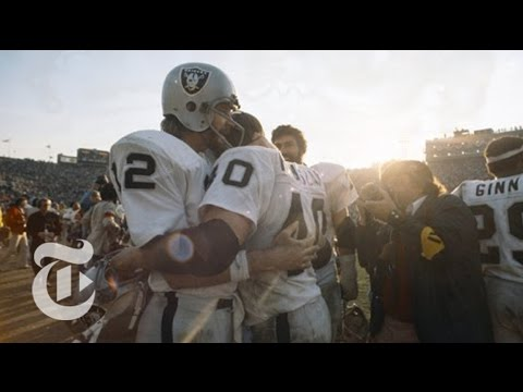 Ken Stabler and Brain Disease C.T.E. | The New York Times