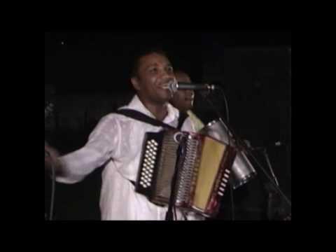 Dagoberto El Negrito Osorio - Concierto en Vivo en Santa Marta
