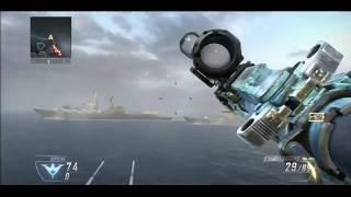Black Ops 2 Trickshot Combos! (BO2 Private Match Trickshotting)