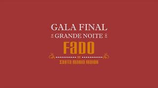 Gala da final da grande noite do Fado de Santa Maria Maior - 1/12/2014