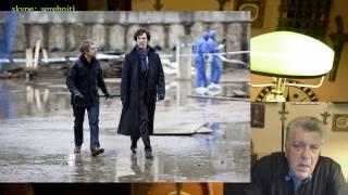 Шерлок Холмс: Образ Шерлока Холмса в кино.