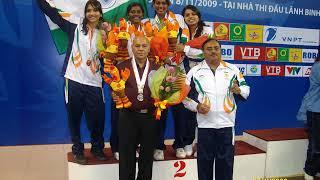 Sport in India | Wikipedia audio article