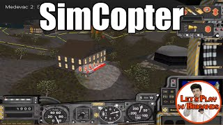 Let's Play SimCopter