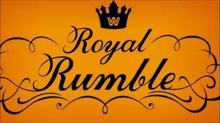WWE : Royal Rumble 1988 match (Watch full match)