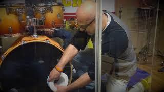 �������� ���� bass boost for bass drum/бас-буст для бочки ������