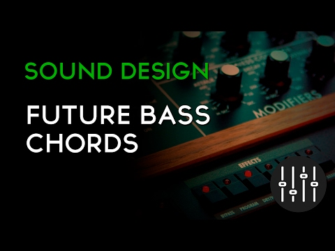 Future Bass Chords con Massive
