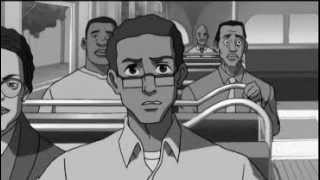 The Boondocks: Rosa Parks thumbnail