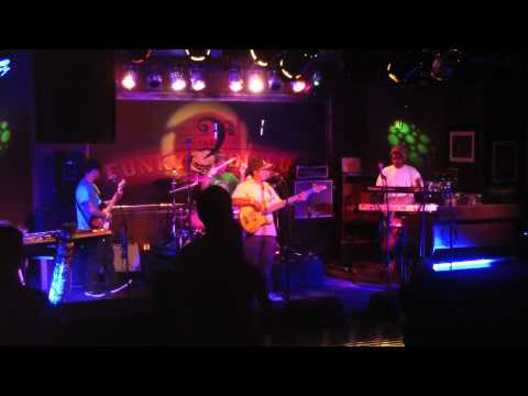 Inna Vision - Full Set - Live @ The Funky Biscuit, 5-3-2013