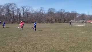 Merrick Soccer Club - March 24, 2013 Thumbnail