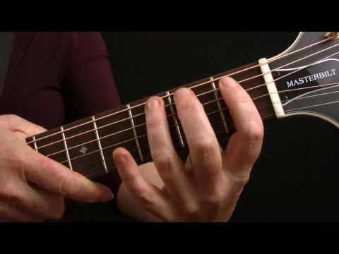 how to play songs by ear on guitar
