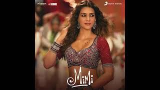 Rihaayi de new song A.R Rahman new movie mimi