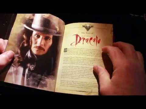 Bram Stoker's Dracula - DVDTalk Unboxing
