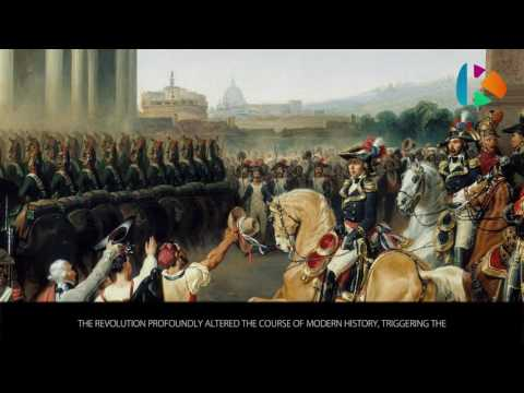 French Revolution - Historical Events - Wiki Videos by Kinedio