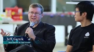 UnitedBitcoin Documentary - Episode 1