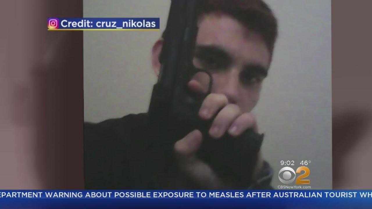 Details Emerge From Call To FBI Tip-Line Warning About Nikolas Cruz