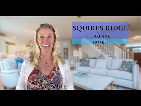 Exploring Squires Ridge PA 55+ Community on The Main Line with Kimmy Rolph