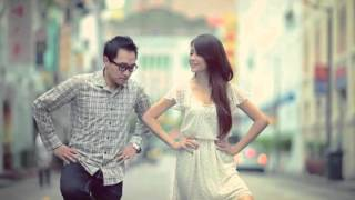 Aan Wahyu dan Ajeng Yulianingsih Prewedding video