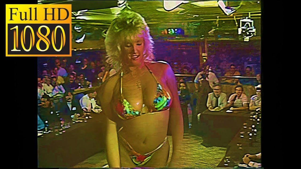 California girl bikini video series