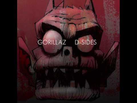 Gorillaz  Dare Soulwax Remix