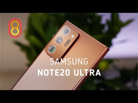 Samsung Note20 ULTRA