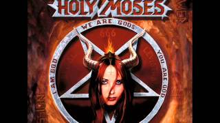 Holy Moses - I Will