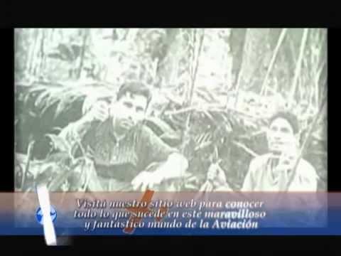 TC48 EL AVIÓN DE LOS CADETES DESAPARECIDO EN 1965