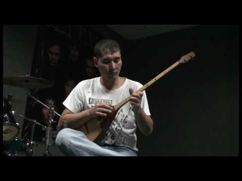 Е Алимбетов Улытау в проекте LIVE! на artparovoz tv