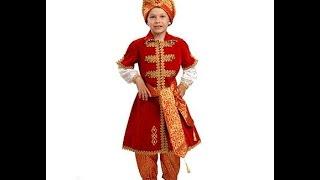 Новогодние костюмы для детей - костюмы для мальчиков на Новый Год(Все новогодние костюмы для мальчиков можно купить а можно сделать своими руками. Открытие сезона - в моде..., 2014-12-06T19:51:19.000Z)