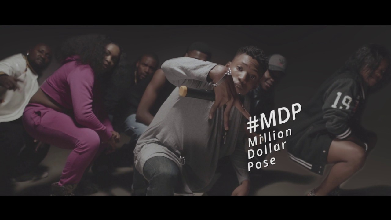 Download M-Pro ft. Tag - Showbiz (Official Video)