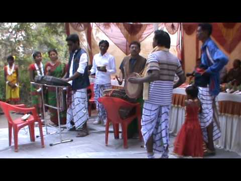Kherwad Bir Sodey Korba Chhattisgarh 2015 (Group song)