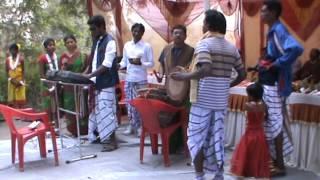 Kherwad Bir Sodey Korba Chhattisgarh 2015 (Group song)