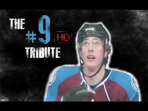 Matt Duchene The #9 Tribute | HD |