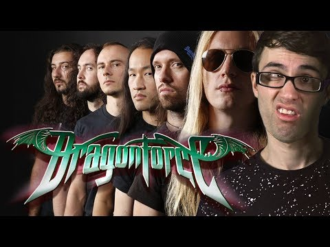 Should Stevie T Join DragonForce?