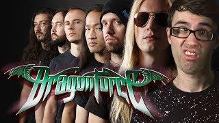 Should Stevie T Join DragonForce?