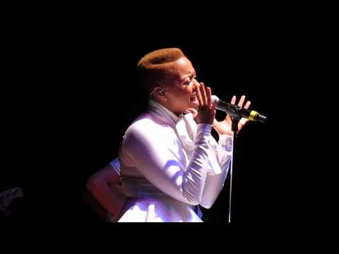 Chrisette Michelle - A Couple Of Forevers (Live)