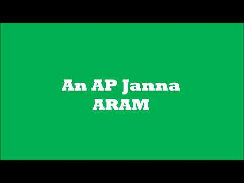 Full AP Janna ARAM Game Carry