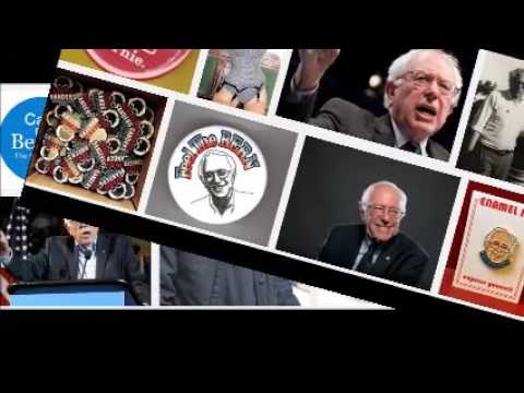 President Bernie Sanders, the 45th POTUS of the United States of Earth