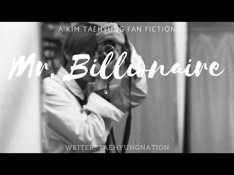 Taehyung FF Mr Billionaire: ONE