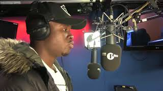 Roadman Shaq - The Ting Goes ('Man's not hot') HD