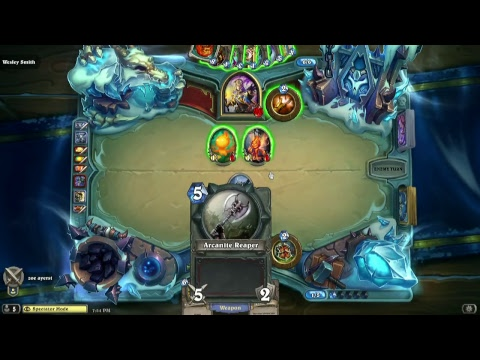 Durban Gaming Expo HearthStone