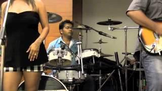 """Goan Band """" Lynx """" - Mog Tuzo Kitlo Ashelo"""