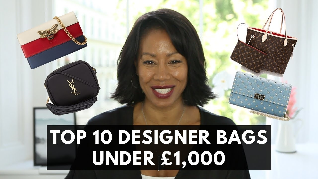 a7d13be319e Best Designer Bags Under £1000 | Time With Natalie