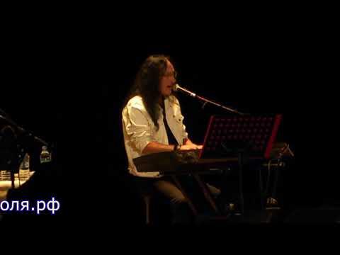 Uriah Heep в Симферополе