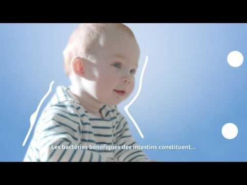 En savoir plus sur le système immunitaire de votre bébé ?