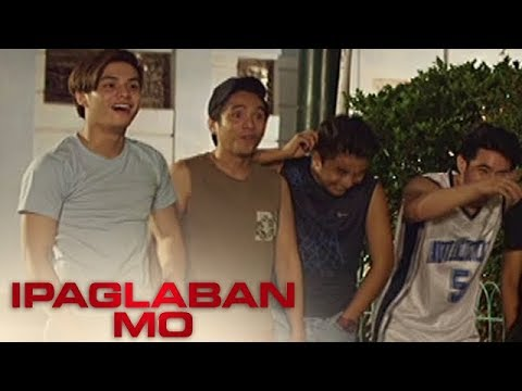 Ipaglaban Mo: Lemuel dies after the fight between his group and Jun's group