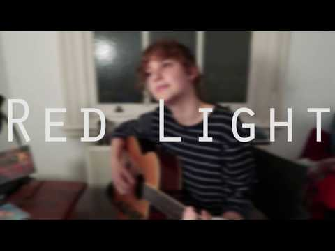 Red Light- The Strokes (cover)